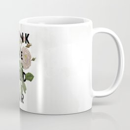 Drink The Wild Air Coffee Mug
