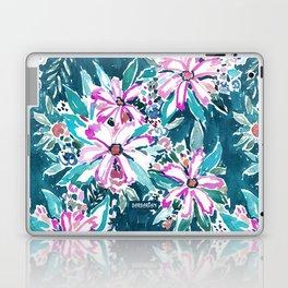 GARDENS OF TIBURON Floral Laptop & iPad Skin