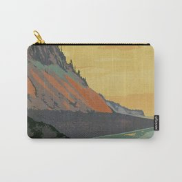 Five Islands Provincial Park Poster Carry-All Pouch