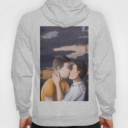 Kissing (BG) Hoody