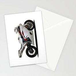 MV agusta RR F4 Stationery Cards