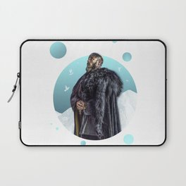 Thoughts are high Laptop Sleeve