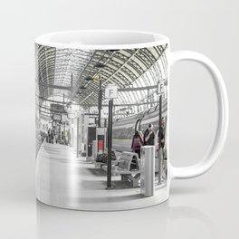 Centraal Amsterdam Coffee Mug