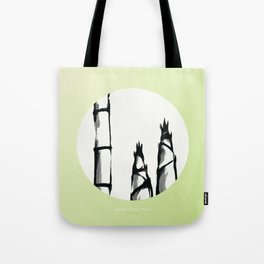 [5.15—5.20] Bamboo Shoots Sprout Tote Bag