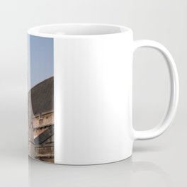 Big Ben over London Coffee Mug
