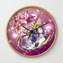Super Sailor Moon & Chibi Moon (edit 1/B) by alphavirginis