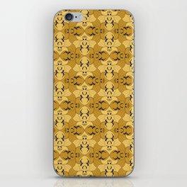 Humble Honey iPhone Skin