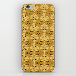 Humble Honey iPhone Skin