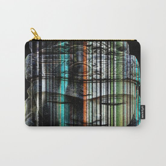 BOUDHA Carry-All Pouch
