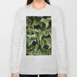Variegated Ivy Long Sleeve T-shirt