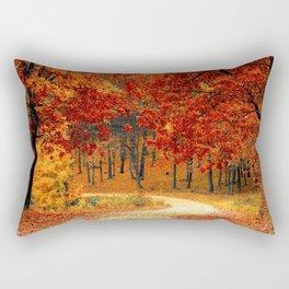 Adventures Await #society6 #prints #decor Rectangular Pillow
