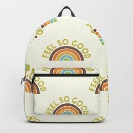 Feel So Good Backpack