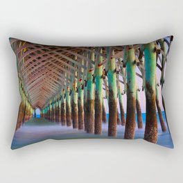 Under the Pier 1 Rectangular Pillow