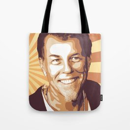 J. Hetfield Tote Bag