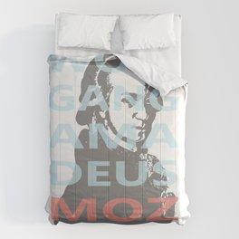 Wolfgang Amadeus Mozart Comforters