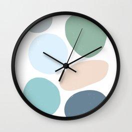 Beachy | Balance Wall Clock