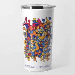 Remezclas + reversiones Travel Mug