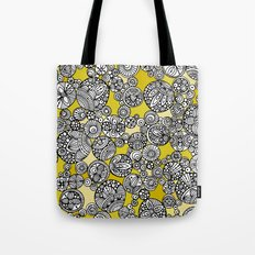 Circles Tote Bag