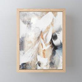 Soothe Your Soul Framed Mini Art Print