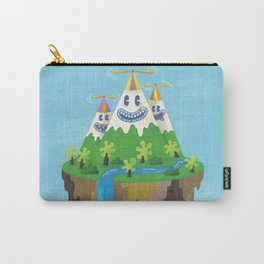 Flight of the Wild Carry-All Pouch