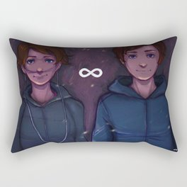 TFIOS Infinites Rectangular Pillow