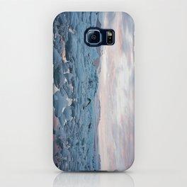 Iceberg Lagoon iPhone Case