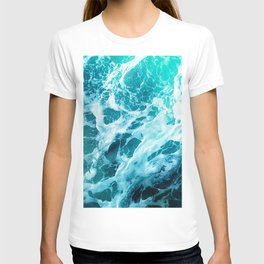 Out there in the Ocean T-shirt