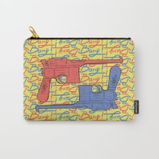 Bang! Bang! Carry-All Pouch