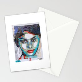 Cool Ages XI Stationery Cards