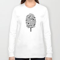 math Long Sleeve T-shirts featuring math by store2u