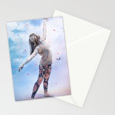 Alexandra Stationery Cards