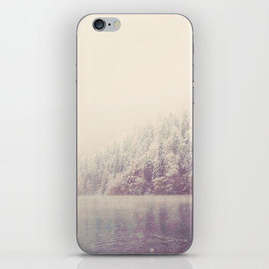 winter wonderland ...  iPhone & iPod Skin