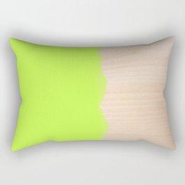 Sorbet II Rectangular Pillow