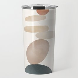 Balancing Stones 24 Travel Mug