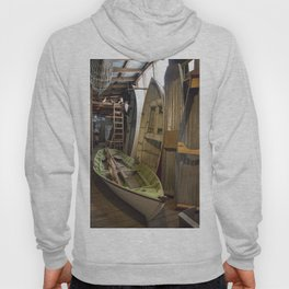 The Old Boat Shed Hoody