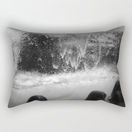 Wave Room 1 Rectangular Pillow