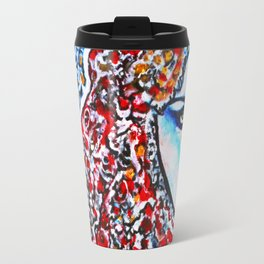 Flowers #society6 #decor #buyart   Featured in www.magcloud.com/browse/issue/1340080 (V8 N2) Travel Mug