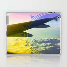 Above It All Laptop & iPad Skin