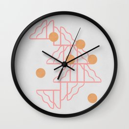 Cute and significant design Wall Clock