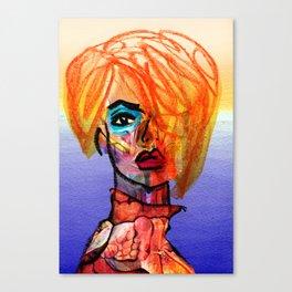 091217 Canvas Print
