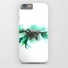 Dolphin Baby iPhone 6s Slim Case