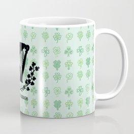 erin go bragh Coffee Mug