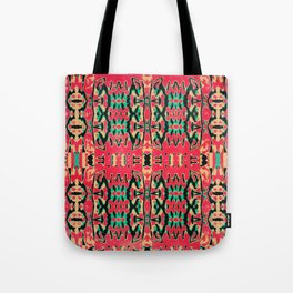 Tiko Tote Bag