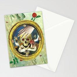 """Ars longa, Vita brevis"" Stationery Cards"