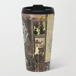 Astrolabe, 3 Travel Mug