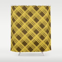 Plaideweave (Dragon Age Inquisition) Shower Curtain