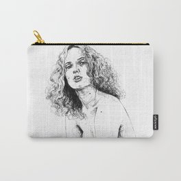 Petra Collins Carry-All Pouch