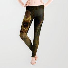 HELL'S NURSERY Leggings