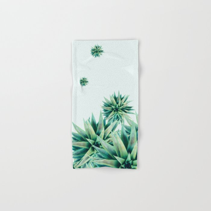 tropical stars  Hand & Bath Towel