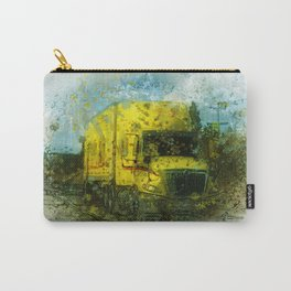 The Delivery  - Freight Truck Carry-All Pouch